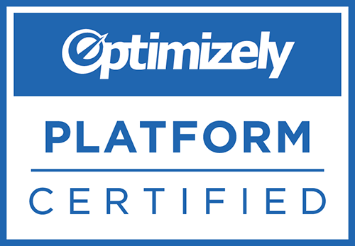 Optimizely Platform Certification Badge